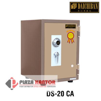 Brankas Daichiban DS-20 CA
