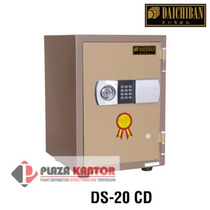 Brankas Daichiban DS-20 CD