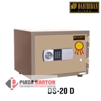 Brankas Daichiban DS-20 D