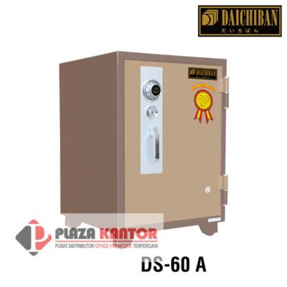 Brankas Daichiban DS-60 A