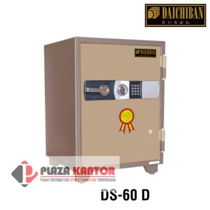 Brankas Daichiban DS-60 D