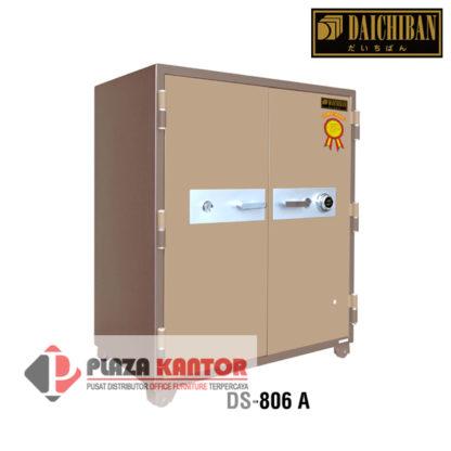 Brankas Daichiban DS-806 A