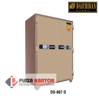 Brankas Daichiban DS-807 D