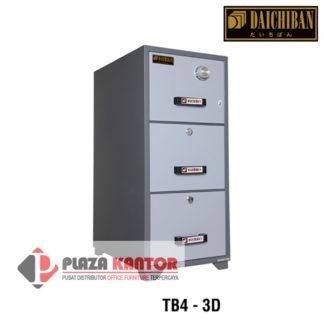 Brankas Daichiban TB4-3D
