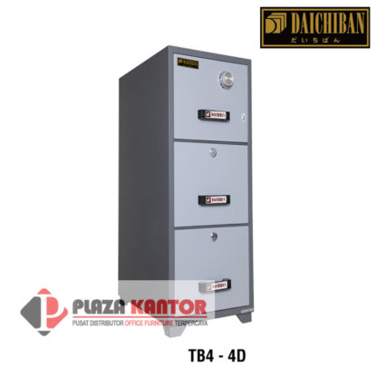 Brankas Daichiban TB4-4D