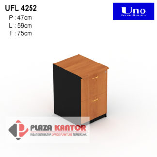Filing Cabinet Uno Gold UFL 4252