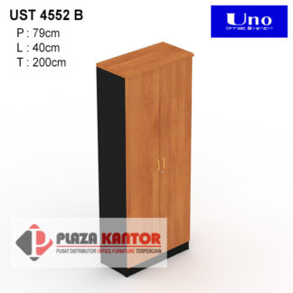 Filing Cabinet Uno Gold UST 4552 B