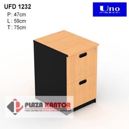 Filing Cabinet Uno UFD 1232