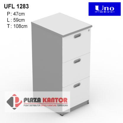 Filing Cabinet Uno UFL 1283