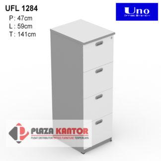 Filing Cabinet Uno UFL 1284