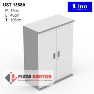 Filing Cabinet Uno UST 1588A