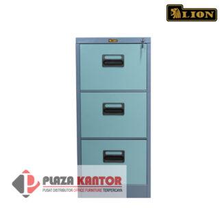 Filling Cabinet Kantor Lion L43