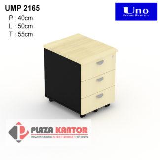 Laci Dorong Roda UNO Platinum UMP 2165