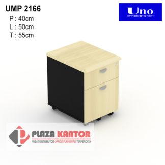 Laci Dorong Roda UNO Platinum UMP 2166