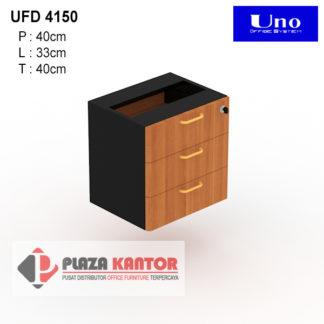 Laci Meja Gantung Uno Gold UFD 4150