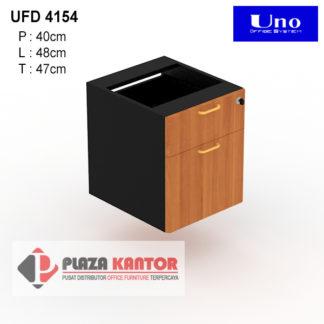 Laci Meja Gantung Uno Gold UFD 4154