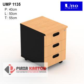 Laci Meja Roda Uno UMP 1135