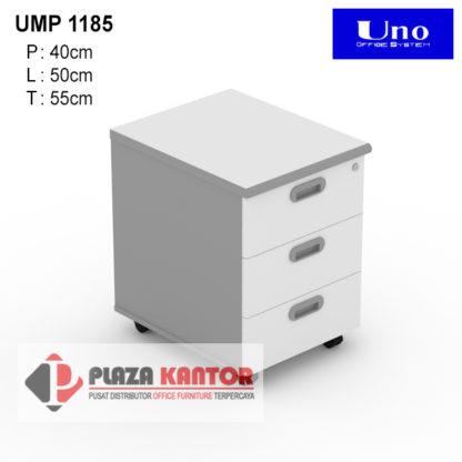 Laci Meja Roda Uno UMP 1185