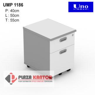 Laci Meja Roda Uno UMP 1186