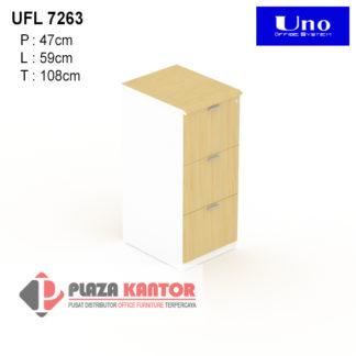 Filing Cabinet Uno Modern UFL 7263