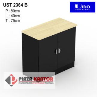 Lemari Arsip Uno Platinum UST 2364 B