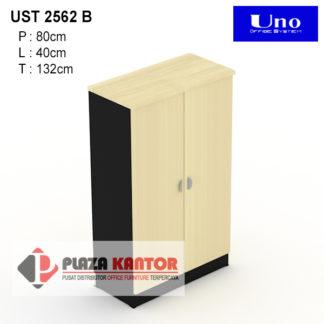 Lemari Arsip Uno Platinum UST 2562 B