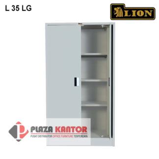 Lion Cupboard Kantor Lemari Arsip L 35 LG