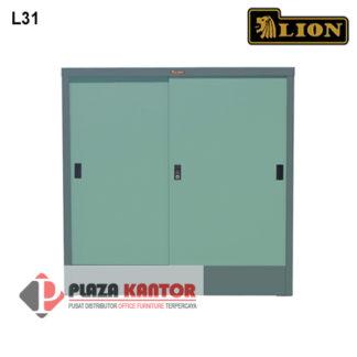 Lion Cupboard Kantor Lemari Arsip L31