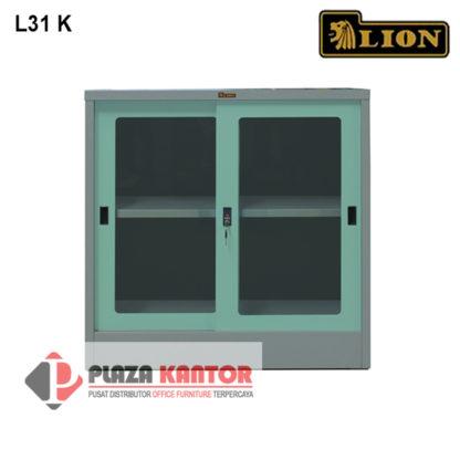 Lion Cupboard Kantor Lemari Arsip L31 K