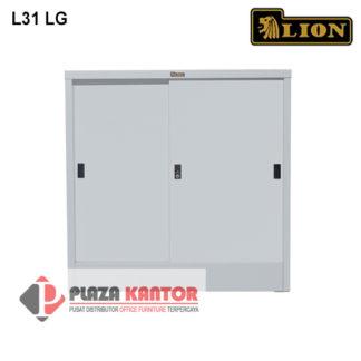 Lion Cupboard Kantor Lemari Arsip L31 LG