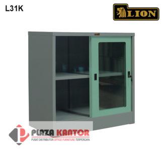 Lion Cupboard Kantor Lemari Arsip L31K