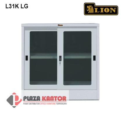 Lion Cupboard Kantor Lemari Arsip L31K LG