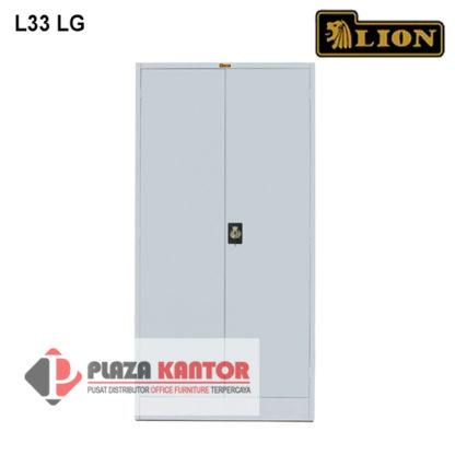 Lion Cupboard Kantor Lemari Arsip L33 LG