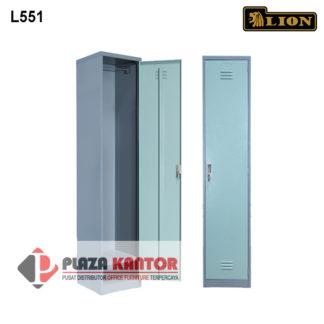 Locker Lion Loker Kerja L551