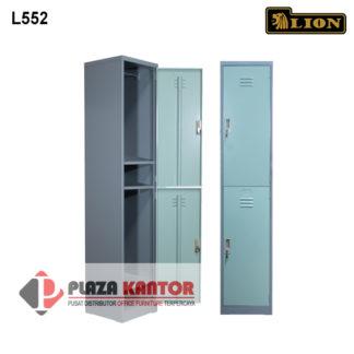Locker Lion Loker Kerja L552