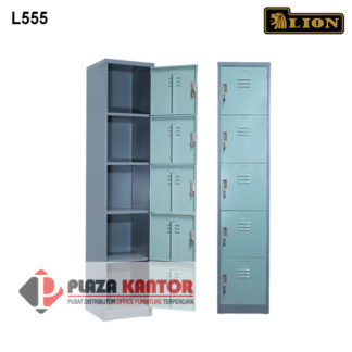 Locker Lion Loker Kerja L555