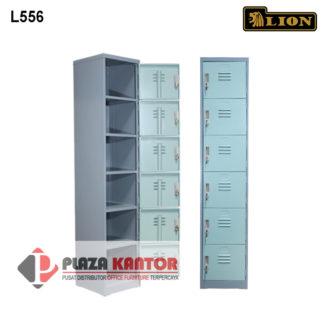 Locker Lion Loker Kerja L556