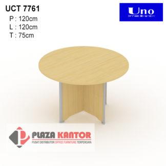 Meja Bundar Uno Modern UCT 7761