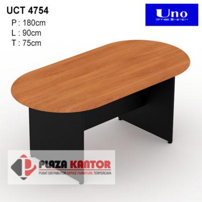 Meja Kantor Uno Gold UCT 4754