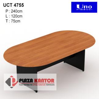 Meja Kantor Uno Gold UCT 4755