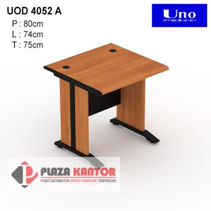 Meja Kantor Uno Gold UOD 4052 A