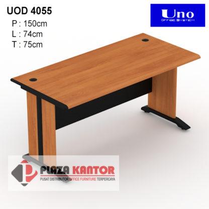 Meja Kantor Uno Gold UOD 4055
