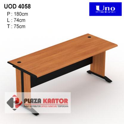 Meja Kantor Uno Gold UOD 4058