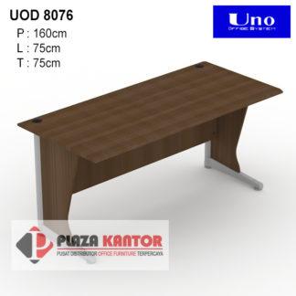 Meja Kantor Uno Lavender UOD 8076