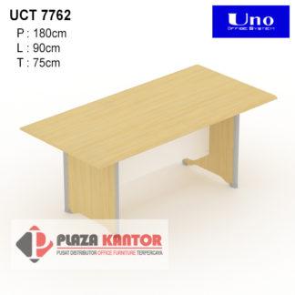 Meja Kantor Uno Modern UCT 7762