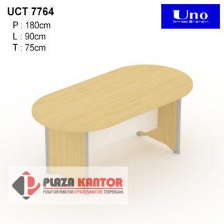 Meja Kantor Uno Modern UCT 7764