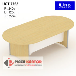 Meja Kantor Uno Modern UCT 7765
