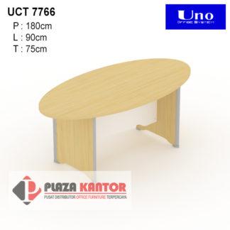 Meja Kantor Uno Modern UCT 7766