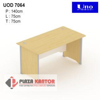 Meja Kantor Uno Modern UOD 7064