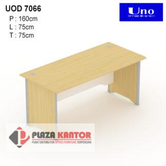 Meja Kantor Uno Modern UOD 7066